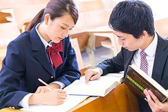 小・中・高の学校授業に対応
