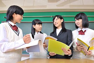 定期テストの点数アップは正しい学習方法の習得から。一人ひとりの志望校合格を強力にサポート。
