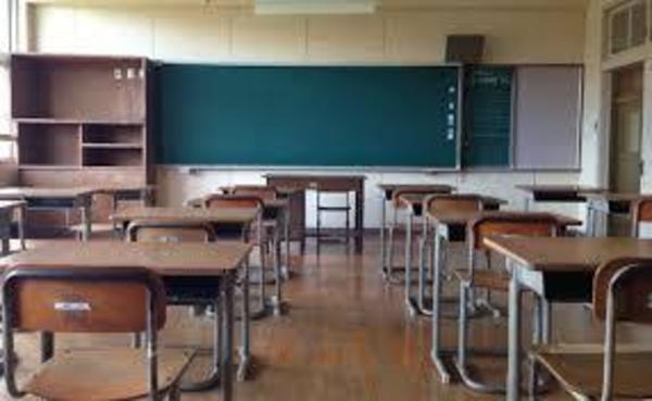 「学校」というところ